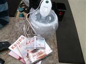 KRUPS Miscellaneous Appliances 358 358